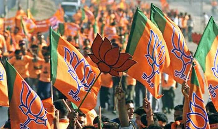 Tripura Assembly Election 2018: BJP Releases First List of 44 Candidates