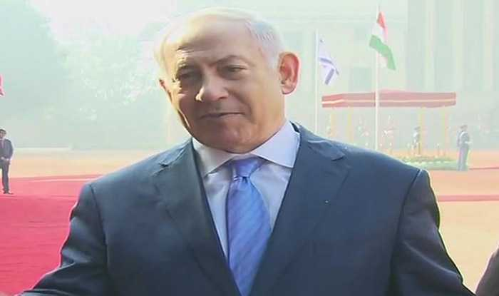 Benjamin Netanyahu Refused to Step Down if Prosecutors Move to Indict Him on Corruption Charges