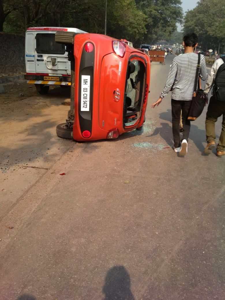 Car_broken_Mumbai