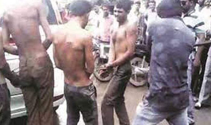 Una Dalits