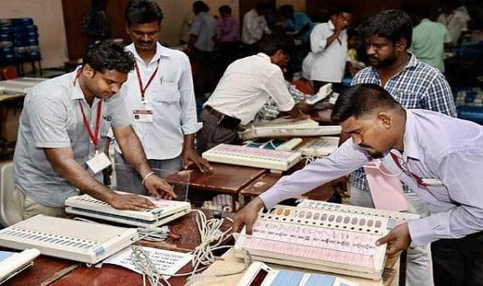 Assembly Elections 2018: Counting of Votes Today; All Eyes on Madhya Pradesh, Rajasthan, Chattisgarh, Telangana, Mizoram