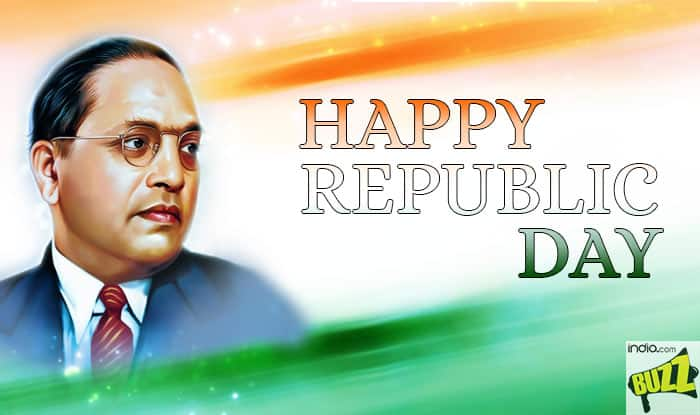 Republic Day 2018: Dr B R Ambedkar's Quotes to Share on WhatsApp, SMS, Facebook This Republic Day