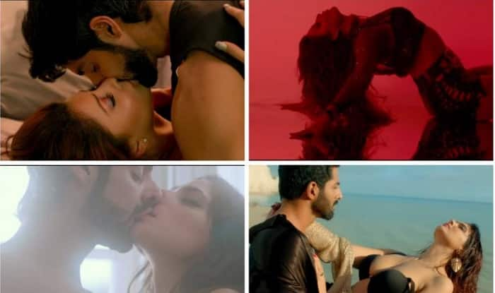 Hate Story 4 Trailer Out : Urvashi Rautela And Karan Wahi's Erotic Thriller Promises To Be A Gripping Tale Of Revenge