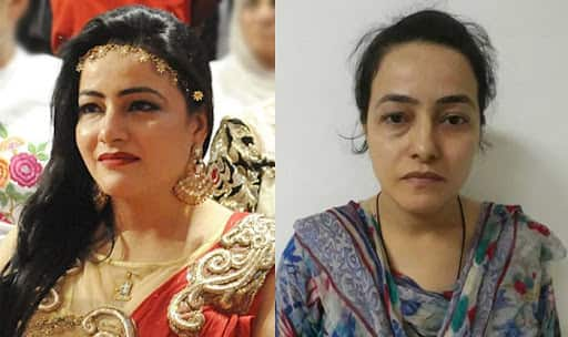 Panchkula Violence Case: Honeypreet Reaches Court With Covered Face, Charges to be Framed Against Her Today