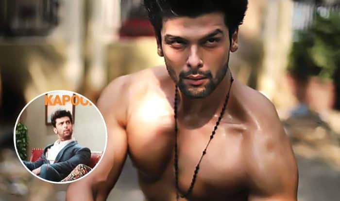Kushal Tandon's New Look From Kapoor's Is Here And Fans Can't Keep Calm