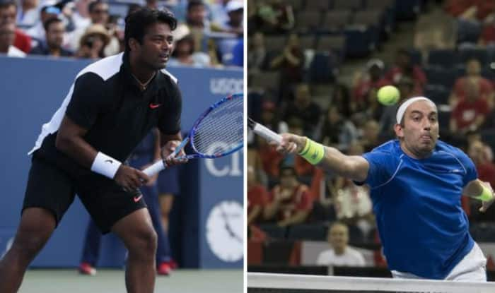 Leander Paes-Purav Raja Lose in Pre-Quarters of Australian Open 2018