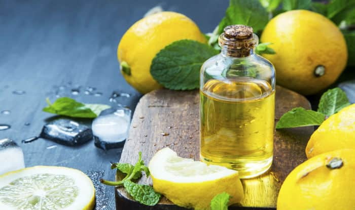 Use Lemon Scent to Feel Thinner, Lighter And Better About Your Body