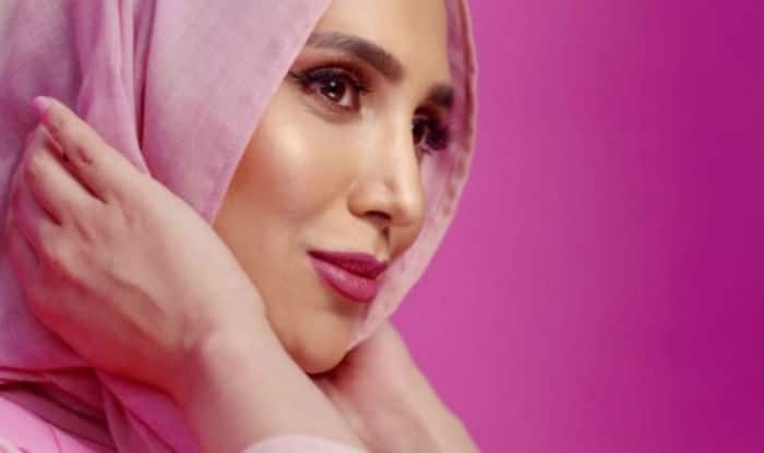 L'Oreal Features Hijab-wearing Model in Haircare Video Campaign And Reaps Praises on Social Media