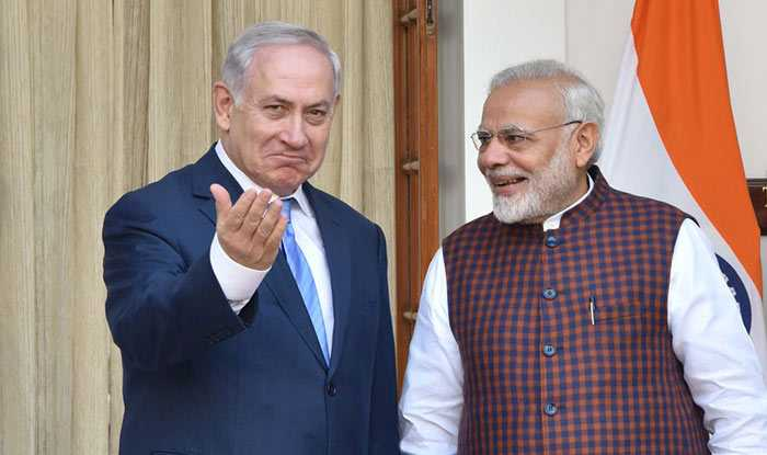 Israel PM Wishes Indians on I-Day, Reminds World of 'Genuine Friendship' Between Nations | Watch
