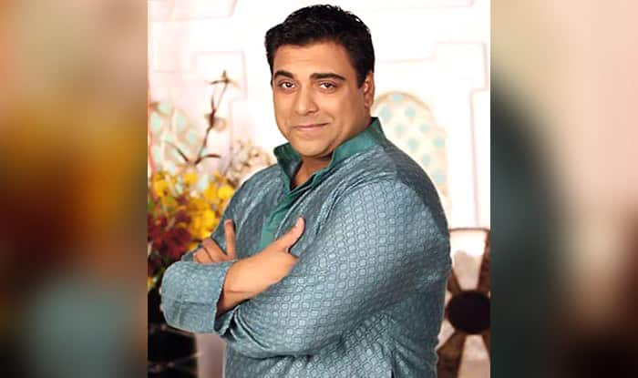Ram Kapoor To Explore Comic Side With New Show Titled Comedy High School