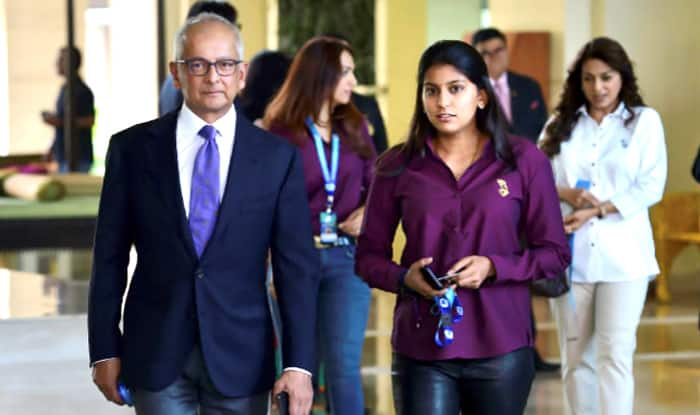 IPL 2018: Juhi Chawla's Daughter Jhanvi Mehta Impresses Preity Zinta With Her Intelligence, Becomes Youngest Person at Auction Table