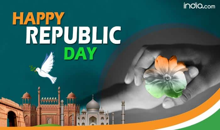 Republic Day 2019: Best Wishes, Messages, Facebook Status And Greetings For Loved Ones