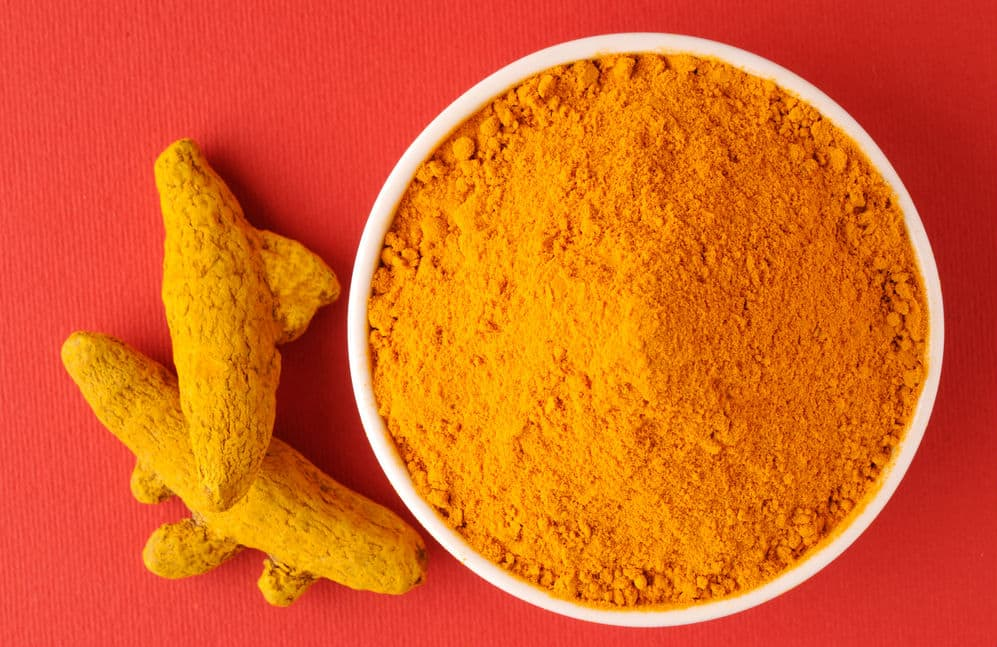 Beauty Benefits of Turmeric: Get Gorgeous Skin and Hair By Including Turmeric in Your Beauty Routine