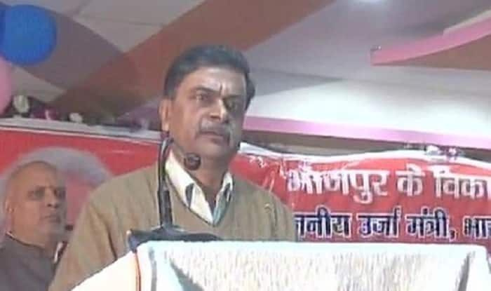 Union Minister RK Singh Threatens to Slit Throat of Corrupt Officials
