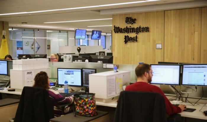 Washington Post's Reply to a 11-year-old Aspiring Journalist is The Sweetest Ever