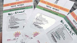 Aadhaar Details Not to Be Shared From July 1 as Virtual ID Can be  Generated at https://resident.uidai.gov.in to Protect Your Privacy