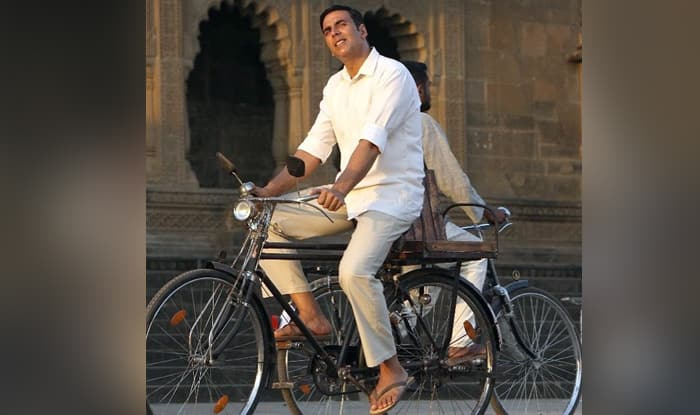 Akshay Kumar's Padman Already Has This Record To Be Proud Of!