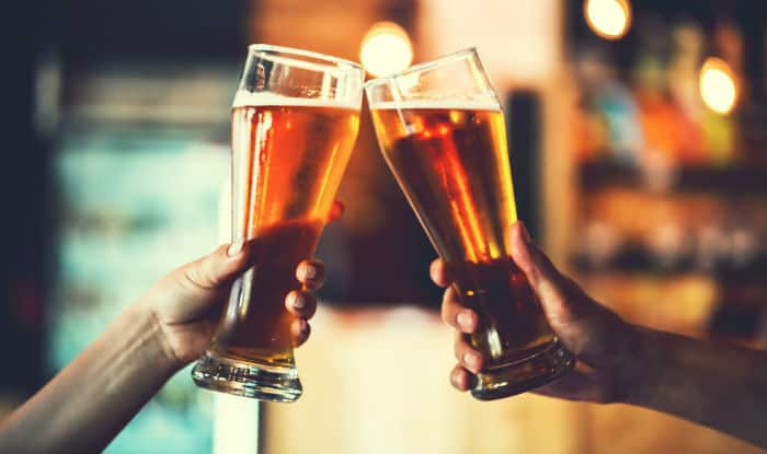 Moderate Alcohol Consumption Can Boost Male Fertility, Reveals Study