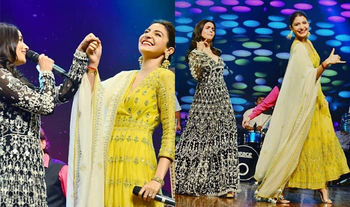 Alia Bhatt Gets Romantic, Croons Ae Dil Hai Mushkil For Anushka Sharma At A Mumbai Event (Video)