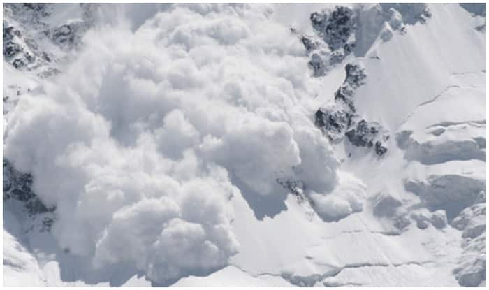 J-K: Five Cops' Bodies Recovered From Jawahar Tunnel Avalanche Site in Kulgam; One Policeman Still Missing
