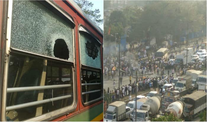 Bhima Koregaon Violence: Maharashtra Bandh Tomorrow, Jignesh Mevani May Visit Mumbai