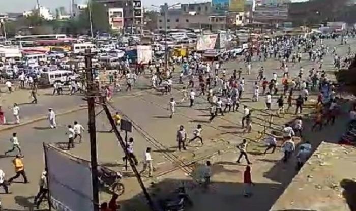 Bhima Koregaon protests