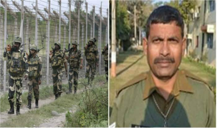 Jammu and Kashmir: Pakistan Violates Ceasefire Again; BSF Jawan Killed in J&K's Samba