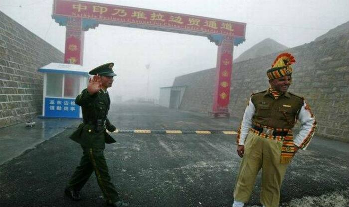 Chinese Army Wants Peaceful Resolution of Doklam Stand-off, Working For Stability Along Border