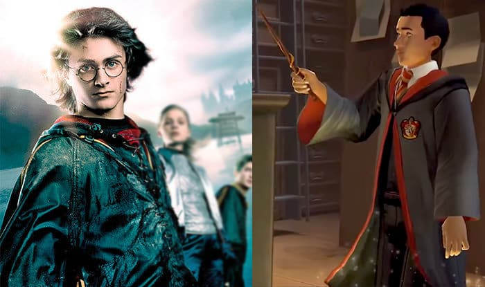 Harry Potter: Hogwarts Mystery Game's Trailer Will Send Every Potterhead Into a Frenzy