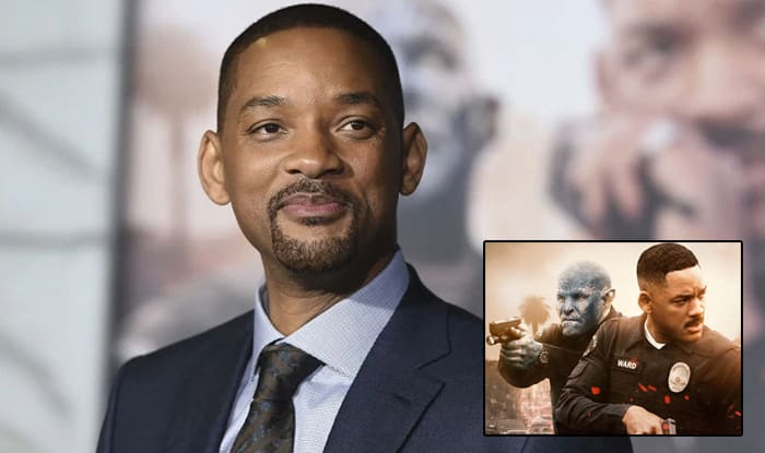 Will Smith's Netflix Fantasy Bright To Have A Sequel