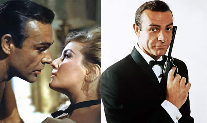 Is James Bond Sexist? YouTube Compilation Video of Inappropriate Scenes From Bond Movies Suggests Likewise