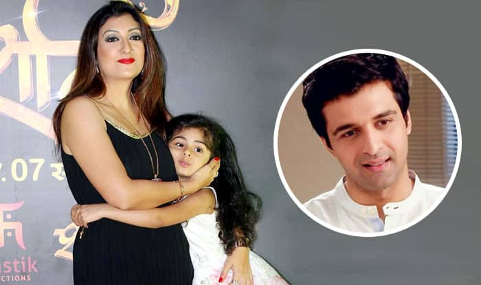 Juhi Parmar On Her Divorce With Sachin Shroff: Incompatibility Drew Us Apart