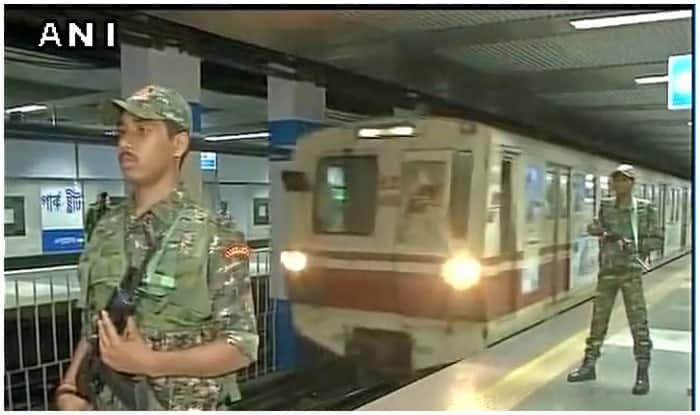 Kolkata: Bomb Recovered From Subhas Sarovar Under Construction Metro Tunnel, No Casualties Reported