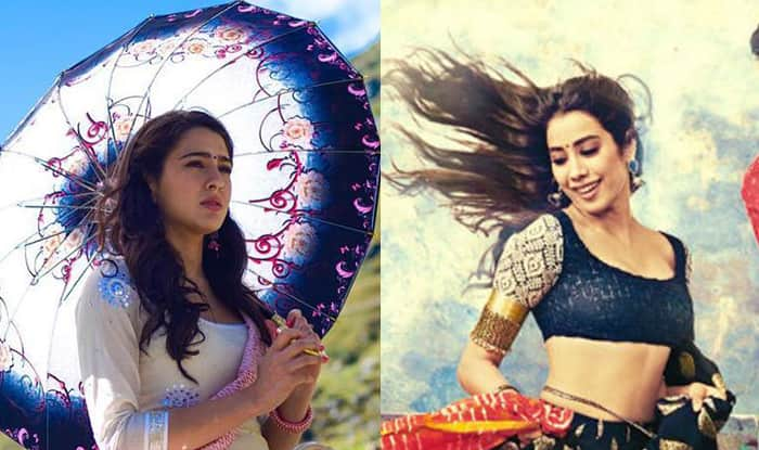 How Janhvi Kapoor Lost The Lead Role In Ranveer Singh's Simmba To Sara Ali Khan Will Leave You Shocked