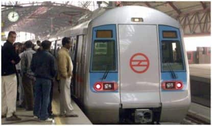 70-year-old Man Attempts Suicide Before Dwarka Metro Today