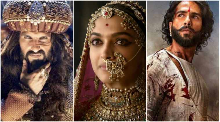 Padmaavat: Historians See No Wrong In The Film, Karni Sena Continues To Have Issues With Deepika Padukone's Film