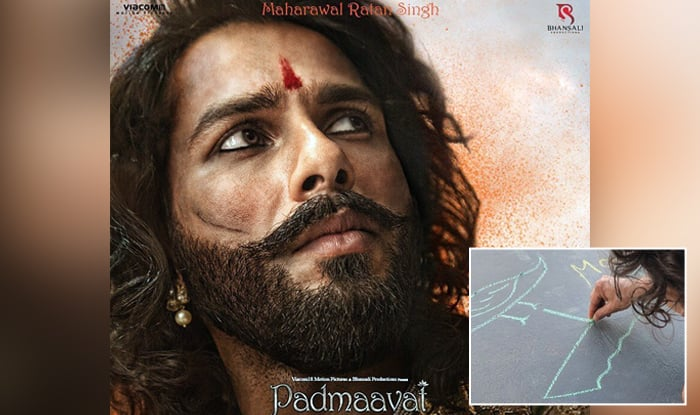 With Padmaavat Controversy Out Of The Way, Shahid Kapoor De-Stresses With Daughter Misha (Pics)