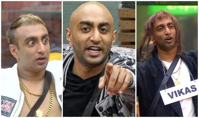 Bigg Boss 11: Decoding Eliminated Contestant Akash Dadlani's Roller Coaster Journey In The House
