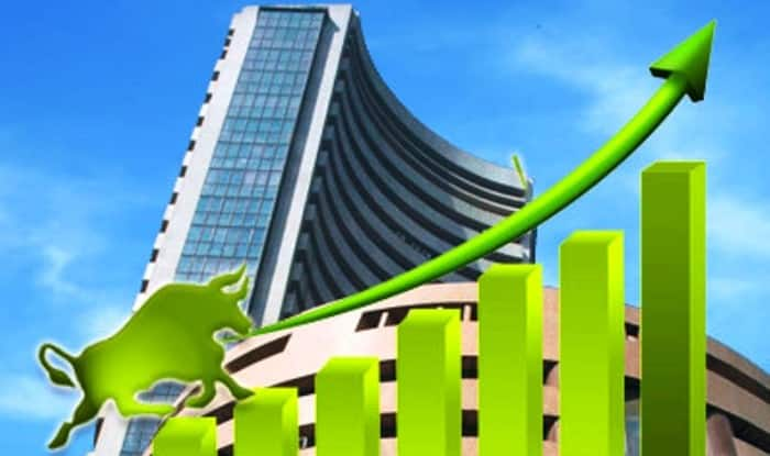 Markets in Red: Sensex Down by 100 Points