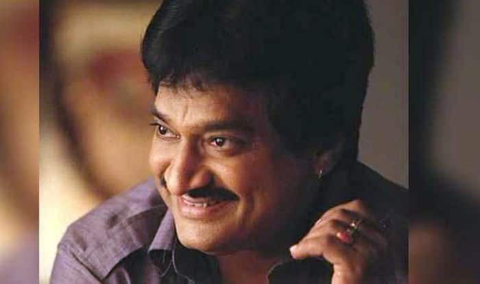 Ghazal Singer Kesiraju Srinivas Arrested On Sexual Harassment Charges
