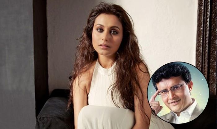 Hichki: Rani Mukerji To Promote The Film On The Sets Of