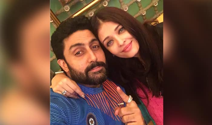 Image result for aishwarya rai abhishek bachchan, india.com