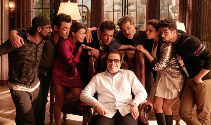 After Salman Khan's Race 3 Creates Box Office Records, Makers Confirm Race 4