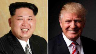 Kim Jong Un invites Trump for meeting, Trump Accepted | युद्ध की धमकी के बाद किम जोंग से मिलेंगे ट्रंप, तानाशाह के न्यौते को किया स्वीकार