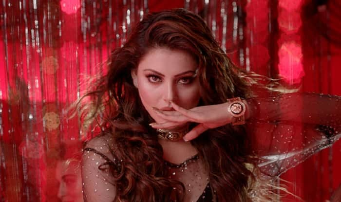 Hate Story 4 Song Aashiq Banaya Aapne: Urvashi Rautela Redefines Sexy With This Party Number