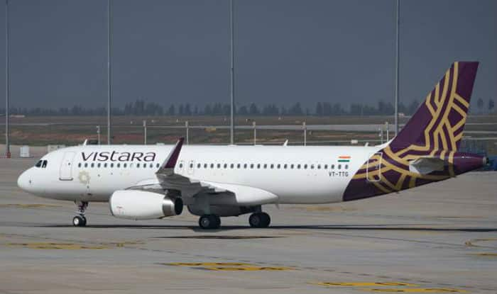Vistara Pilots, Who Were De-rostered After They Issued 'Mayday Call', to Resume Duties: Report