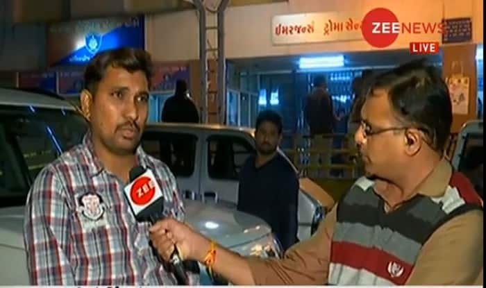 Ahmedabad: Zee Media Journalist Assaulted While Reporting on Triple Talaq