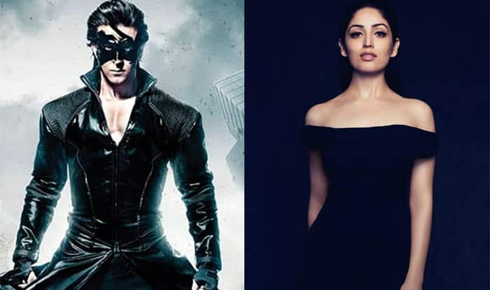 Is Yami Gautam Prepping For The Look Test In Hrithik Roshan's Krrish 4? Exclusive