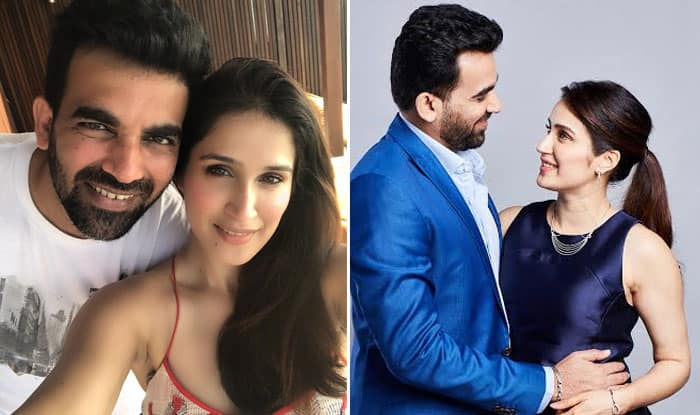 Sagarika Ghatge – Zaheer Khan Made Sure Their First Valentine's Day Post Marriage Is Extremely Special! Check Out How