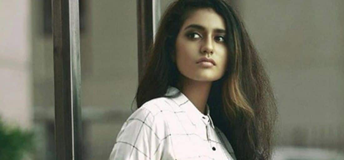 Priya Prakash Varrier's Latest Instagram Post Goes To Show She Is One Of Us – View Video